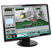 All Hmi Process Visualization Software - KingView by Wellintech