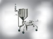 All All - KLG Filling Machine by Jinan Xunjie Packing Machinery Co., Ltd.