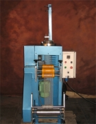 All High-Flex Cables - Layflat Knitted Wire Mesh Machine by Rishikesh Electromatic Pvt.ltd