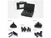 All Lenses - Lens Kit  by VST America Inc.