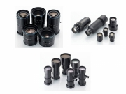 All Lenses - Line Sensor Macro And Telecentric Lenses by VST America Inc.