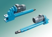 All Electro Mechanical Positioning Systems - Linear Actuators by ATLANTA Drive Systems Inc.