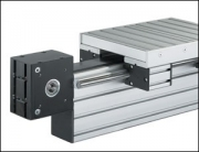 All Framing And Guarding - Linear Slides by Item Industrietechnik GmbH