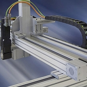 All Framing And Guarding - Linear Units KLE - High Performance And Compact by Item Industrietechnik GmbH