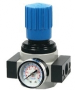 All Pneumatic Products - LR Series Relief Valves by Ningbo Sono Manufacturing Co.,Ltd
