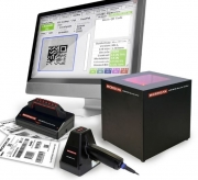 All Barcode Readers Verifiers - LVS Verification Systems by Omron