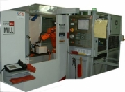 All All - Machine Tending Systems by Universal Technology Incorporated