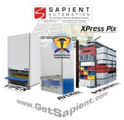 All All - Material Handling Systems by Sapient Automation
