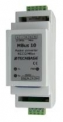 All Control Products - MBus 10 by Techbase SA