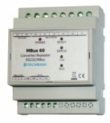 All Control Products - MBus 60 by Techbase SA