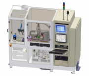 All All - Medical Device Processing System by DWFritz Automation, Inc.