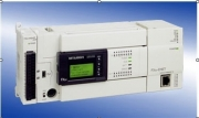 Plc Programmable Logic Controllers - Mitsubishi FX3U Series by East Advance Technology  Co.
