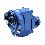 All All - Model 21300 Series Hydraulic Gear Motor by Eaton Fluid Power