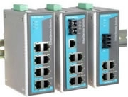 All Rack Mount Servers - MOXA EtherDevice Smart Switch by Moxa