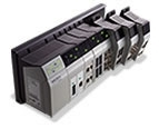 All Rack Mount Servers - MOXA Modular Switch For Water And Wastewater Treatment Systems by Moxa