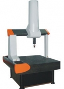 Coordinate Measuring Machine Computer Numerical Control - Mss-sx 454  by Metrology Support Systems