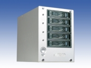 All Pc-based Systems - NAS System With 5 Bays by Shenzhen Norco Intelligent Technology Co., Ltd