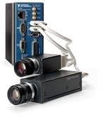 All Barcode Smart Cameras - NI Compact Vision System by MoviMED