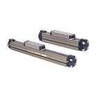 All Pneumatic Linear Actuators - NR Series Rodless Cylinders by Numatics