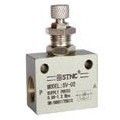 Machinery Pneumatic Products - One-way Speed Control Solenoid Valve by Ningbo Sono Manufacturing Co.,Ltd
