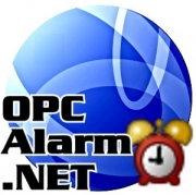 All Industrial Software - OPC Alarm NET by Eldridge Engineering