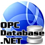 All Industrial Software - OPC Database NET by Eldridge Engineering
