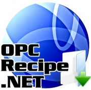 All Industrial Software - OPC Recipe NET by Eldridge Engineering