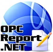 Engineering All - OPC Report NET by Eldridge Engineering