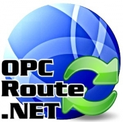 All Industrial Software - OPC Route NET by Eldridge Engineering