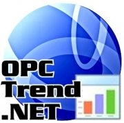 All Hmi Process Visualization Software - OPC Trend NET by Eldridge Engineering