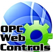 All Hmi Process Visualization Software - OPC Web Controls by Eldridge Engineering