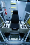 Joysticks Enclosures - Operator Stations by StarFlite Systems
