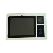 All Flat Panel Pcs - Panel PC With Scanner And RFID Reader by Resun Electronics Co Ltd