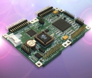 Single Board Computer Industrial Computing - PDQ Board by Mosaic Industries Inc
