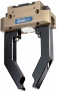 All Pneumatic Grippers - PGNplus by SCHUNK, Inc.