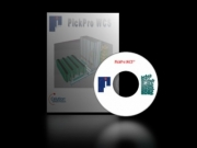All Hmi Process Visualization Software - PickPro WCS by ScottTech