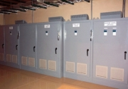 Enclosure Large Enclosures - Power Control Rooms by StarFlite Systems