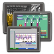 Operator Interface Hmis Operator Interfaces - PowerView Operator Interfaces by Nematron Corporation