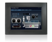 Hmi Hmis Operator Interfaces - Qterm-a12 by Beijer Electronics Inc