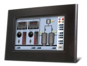 Operator Interface Hmis Operator Interfaces - Qterm-a7 by Beijer Electronics Inc