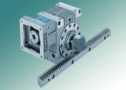 All Gearboxes - Rack And Pinion Drive Systems by ATLANTA Drive Systems Inc.