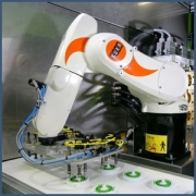 All All - Robotic System Integration by IAS Inc.