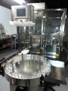 Product Handling All - Rotary Tables - Orient And Accumulate by Intellitech, Inc.