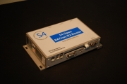 Gateway Control Products - S4 Open BACnet N2 Router by The S4 Group, Inc.