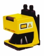 All Safety - Safety Area Scanner by Leuze Electronic