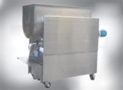 All Machine Vision - Sauce Filling Machine by Jinan Xunjie Packing Machinery Co., Ltd.