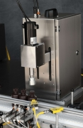 Servo Capping Machine All - Servo Capping Machine by Intellitech, Inc.