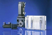 All Motion Control - Servo Gear Motors by Lenze
