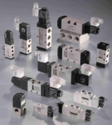 Pneumatic Valve Pneumatic Products - Solenoid Valves by Ningbo Sono Manufacturing Co.,Ltd