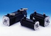All Motion Control - Synchronous PM Servo Motors by Lenze